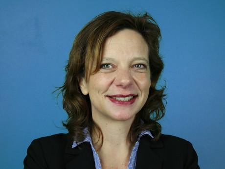Catherine Pacoret - LyonMag