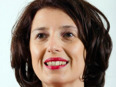 Catherine Sannier - DR CCI