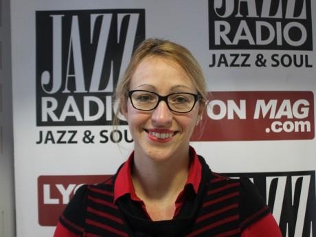Cathy Quantin-Nataf - LyonMag