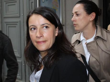 Cécile Duflot - LyonMag.com