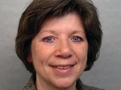Catherine Di Folco - DR