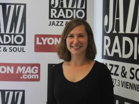 Cécile Bourrel - LyonMag