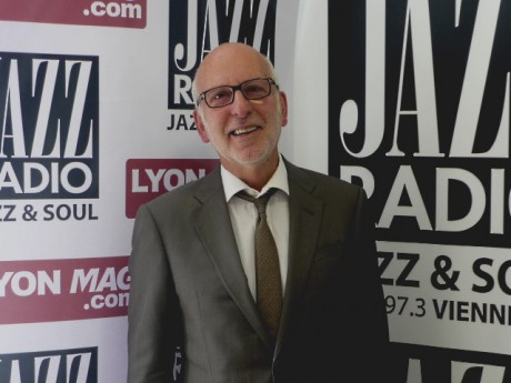 Georges Cellerier - LyonMag.com