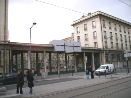 Le CHRD avenue Berthelot - LyonMag