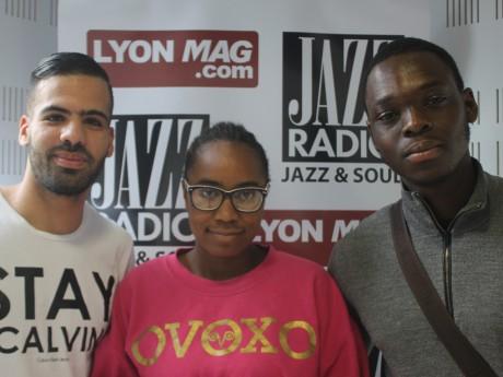 Samy Bendjama et John Kouadjo, aux extrêmités - LyonMag