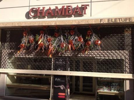 La bijouterie Chambat ce midi - LyonMag