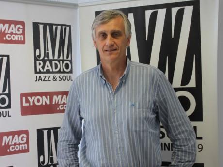 Charles Hedrich - LyonMag