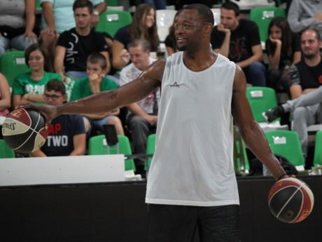 Charles Kahudi - Lyonmag.com