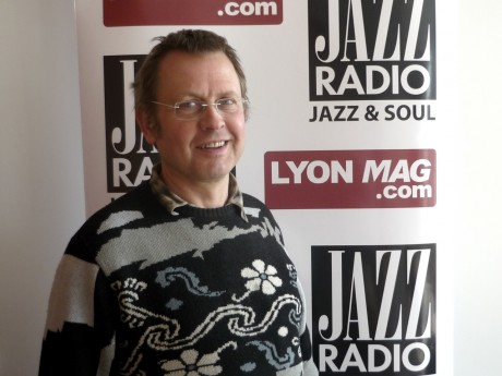 Christian David - LyonMag