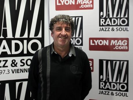 Christian Lanier - LyonMag