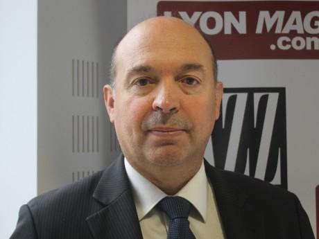 Christian Vivès - LyonMag