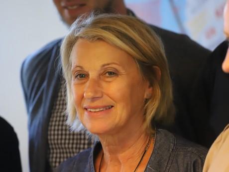 Christiane Charnay - LyonMag