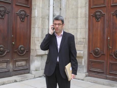 Christophe Geourjon - LyonMag