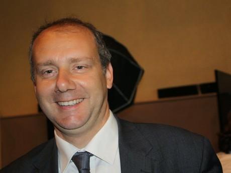 Christophe Girard - LyonMag.com
