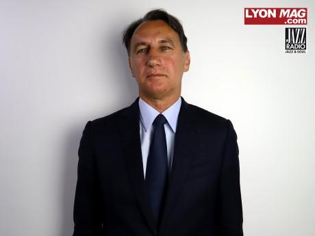 Christophe Gruy - LyonMag