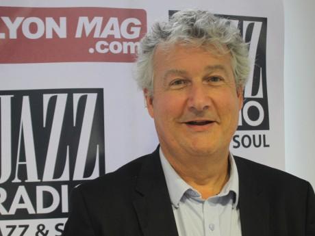 Christophe Janvier - LyonMag