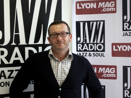 Christophe Julien - LyonMag