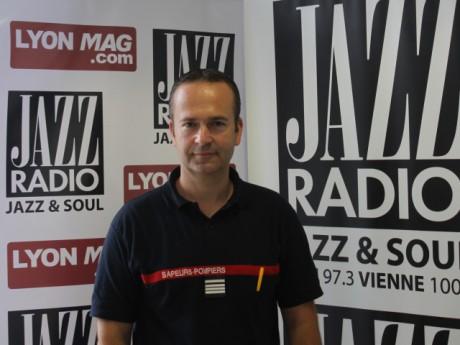 Christophe Serre - LyonMag