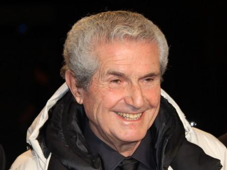 Claude Lelouch - Lyonmag.com