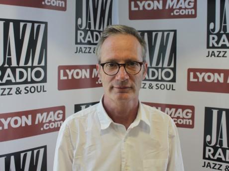 Claude Mouriéras - LyonMag