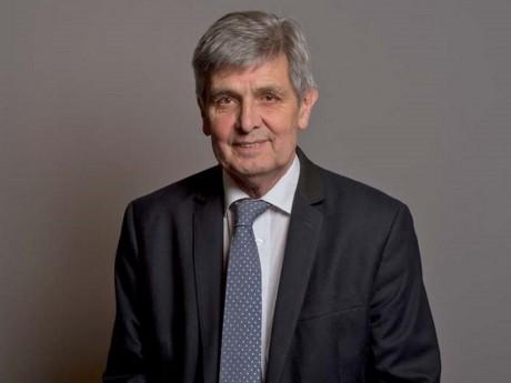 Claude Vial - DR
