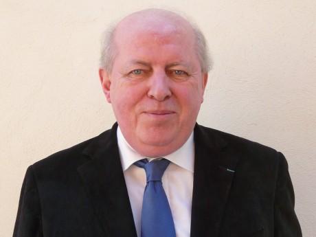 Claude Roche - DR