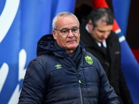 Claudio Ranieri - DR