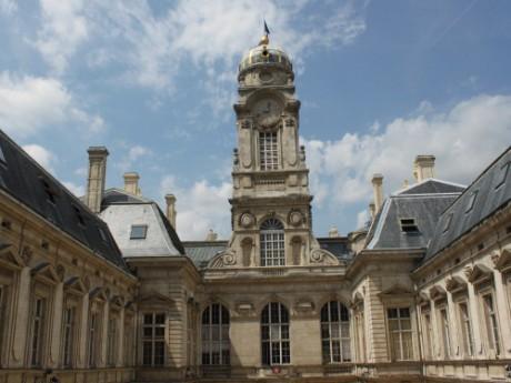 Malgré le thème du déplacement, ce sont les monuments emblématiques qui restent les plus visités - LyonMag