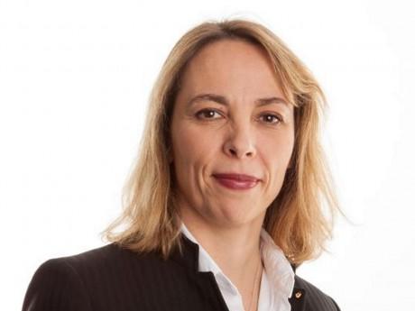 Clotilde Delbos - DR