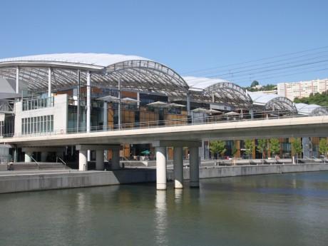 La confluence - LyonMag