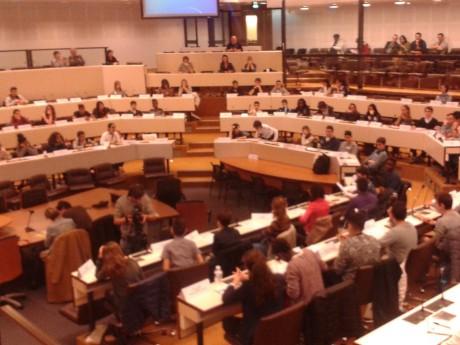 La subvention a été votée en conseil de la Métropole - Lyonmag.com