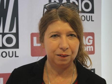 Corinne Morel - LyonMag