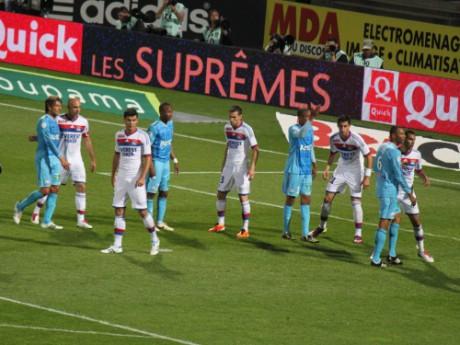 Un beau match est attendu dimanche soir à 21h - LyonMag.com