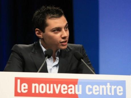 Jérémy Coste - DR