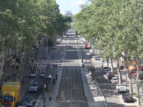 Cours Charlemagne - LyonMag
