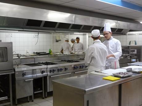 Cuisine de restaurant - LyonMag