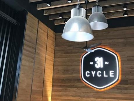 DR 31 du cycle
