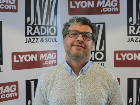Cyrille Bonin - LyonMag