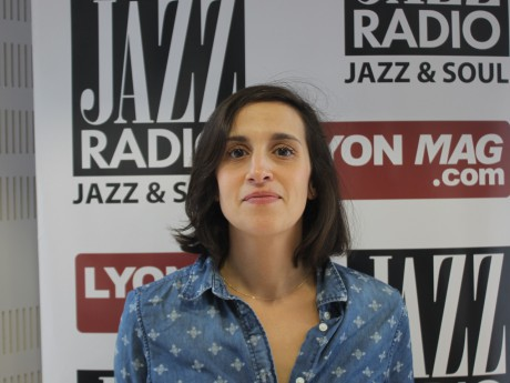 Dalya Daoud - LyonMag
