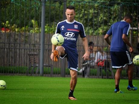 Gaël Danic - LyonMag