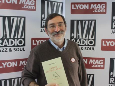 Daniel Ibanez - LyonMag