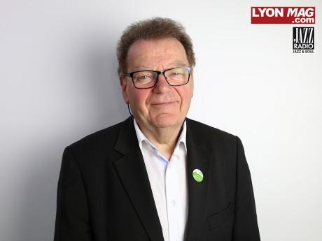 Daniel Paccoud - LyonMag