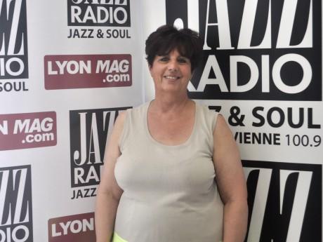 Danièle Armanhac - LyonMag.com