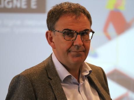 David Kimelfeld - Lyonmag.com