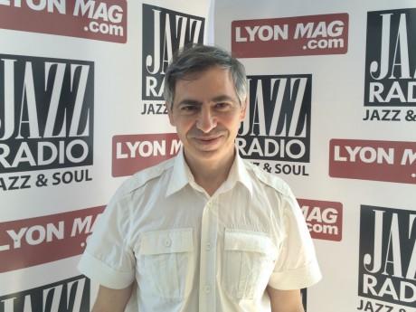 Denis Azoulay - LyonMag