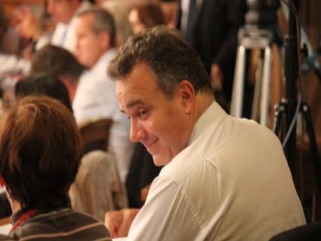Denis Broliquier - LyonMag
