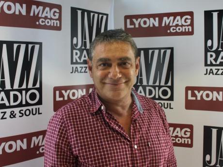 Didier Pesson - LyonMag