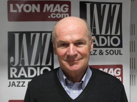 Didier Repellin - LyonMag