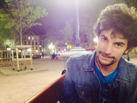 Jérémie Lloca a disparu samedi à Lyon - DR