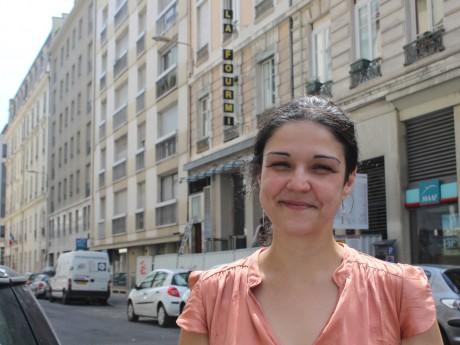 Sylvie Da Rocha, la nouvelle directrice du cinéma La Fourmi - LyonMag